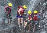 Swim Below the Victoria Falls Plus Rafting