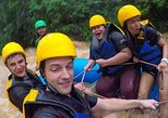 4 in 1 Adventure ! RAFTING, ATV RIDING, ZIP LINE, CAVE TEMPLE