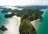 Lan Ha Bay - Ha Long Bay 1-day trip: Kayaking, Cooking class with Luxury Tranfer