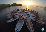 Sunrise SUP Tour: Pirate Route