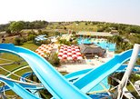 Aquamania Water Park Admission Ticket