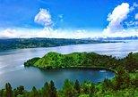 Private : 4 Days Fascinating Lake Toba & Brastagi Highland Tour