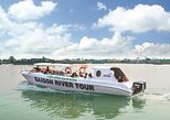 Cu Chi Tunnels by Speed Boat and Insider' s Saigon by Motorbike