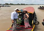 A Glimpse of Mekong Delta by Motorbike