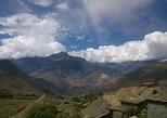 8 Days Jomsom-Muktinath Trek Nepal