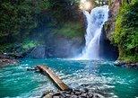 Bali Adventure Tour: Hidden Canyon, Tegenungan Waterfall, Goa Gajah temple