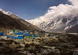 10Nights 11Days- LANGTANG VALLEY TREK