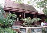 Jim Thomson's House & Suan Pakkard Palace Tour