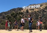 HOLLYWOOD SIGN, BEVERLY HILLS AND MOVIE LOCATIONS VIP ADVENTURE