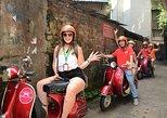 Hanoi Insight Vespa Tour