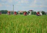 Hanoi Countryside Tour on Vintage Vespa