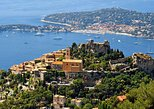 Monaco & Eze private day tour from Nice