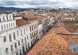 Shared Cuenca Shopping Tour