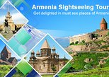 7 NIGHTS & 8 DAYS LEISURE TOURS IN ARMENIA