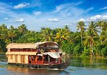 5 Day Explore Kerala Tour (Private houseboat included, Resort,Hotel,Cab) Tripkro
