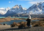 South America - Argentina: FULL DAY TORRES DEL PAINE FIRST CLASS