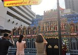 Discovery Tour On The Religious Heritage of Singapore