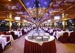 Dubai Dhow Dinner Cruise with Transfer
