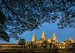 3Day Join Tour - Angkor Wat - Kampong Phluk - Phnom Kulen Waterfall Small Group