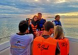 Full-Day The Beach Sunrise to Phi Phi Islands by Speed boat from Phuket