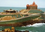 A JOURNEY TO THE SOUTHERN TIP OF INDIA