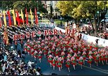 Rose Parade Tour from Anaheim