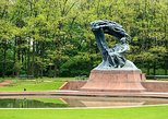 Lazienki Park and POLIN Museum of the History of Polish Jews - Your Group Only