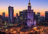 Palace of Culture and Science - Your Group Only Private Tour