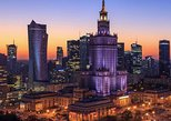 Palace of Culture and Science - Small Groups Tour