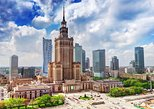 Palace of Culture & Science and Wilanow Royal Palace : Your Group Only Tour