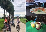 Bike Explore Eat:Yangon