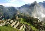 Machupicchu VISTADOME dia completo. Cusco, PERU