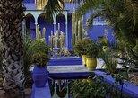 Skip the Line Marrakesh Majorelle Garden & Berber Museum