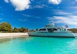 Power 360 Catamaran Cruise