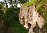Africa & Mid East - Ethiopia: Day Trip To Adadi Maryam Rock Hewan Churches And Tiy Stelae Archeological Sites
