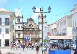 8h City Tour of Salvador da Bahia