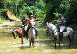 ECOTURISTIC HORSEBACK RIDING IN SAN BASILIO DE PALENQUE