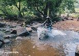 Motorcycle Tour - Riding through the Goan Hinterlands
