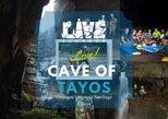LIVE ECUADOR: CAVE OF TAYOS in Coangos, Morona Santiago