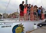 Private Catamaran Tour in Los Cabos