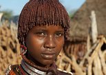 5 Days Tour To The Omo Valley From Arba Minch