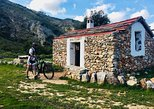 E-Mountain Bike & Wine Tour from Marbella to Sierra Blanca