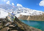 Tour Laguna Humantay Dia Inteiro com Guiado Privado. Cusco, PERU