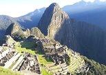 Bilhete de Ingresso para Machu Picchu. Cusco, PERU