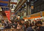 Explore Fish Market in Osaka