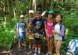 Treasure Hunt Hiking Adventure