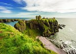 Dunnottar Castle and Royal Deeside Small-Group Tour from Aberdeen