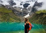 Cusco: Humantay Lake Full Day and see Salkantay snowy