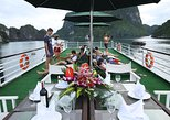 Ha Long Bay - Bai Tu Long 2 days cruise
