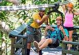 Kula Eco Park Admission including Slides and Rides